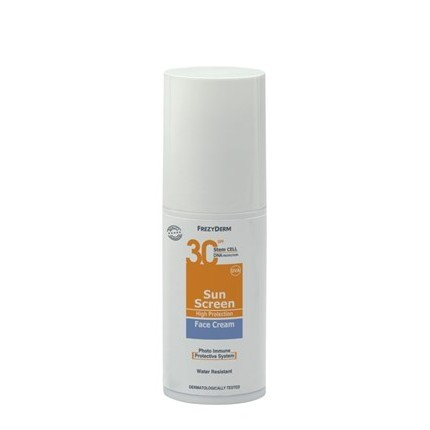 SunScreen_FaceCream_SPF30